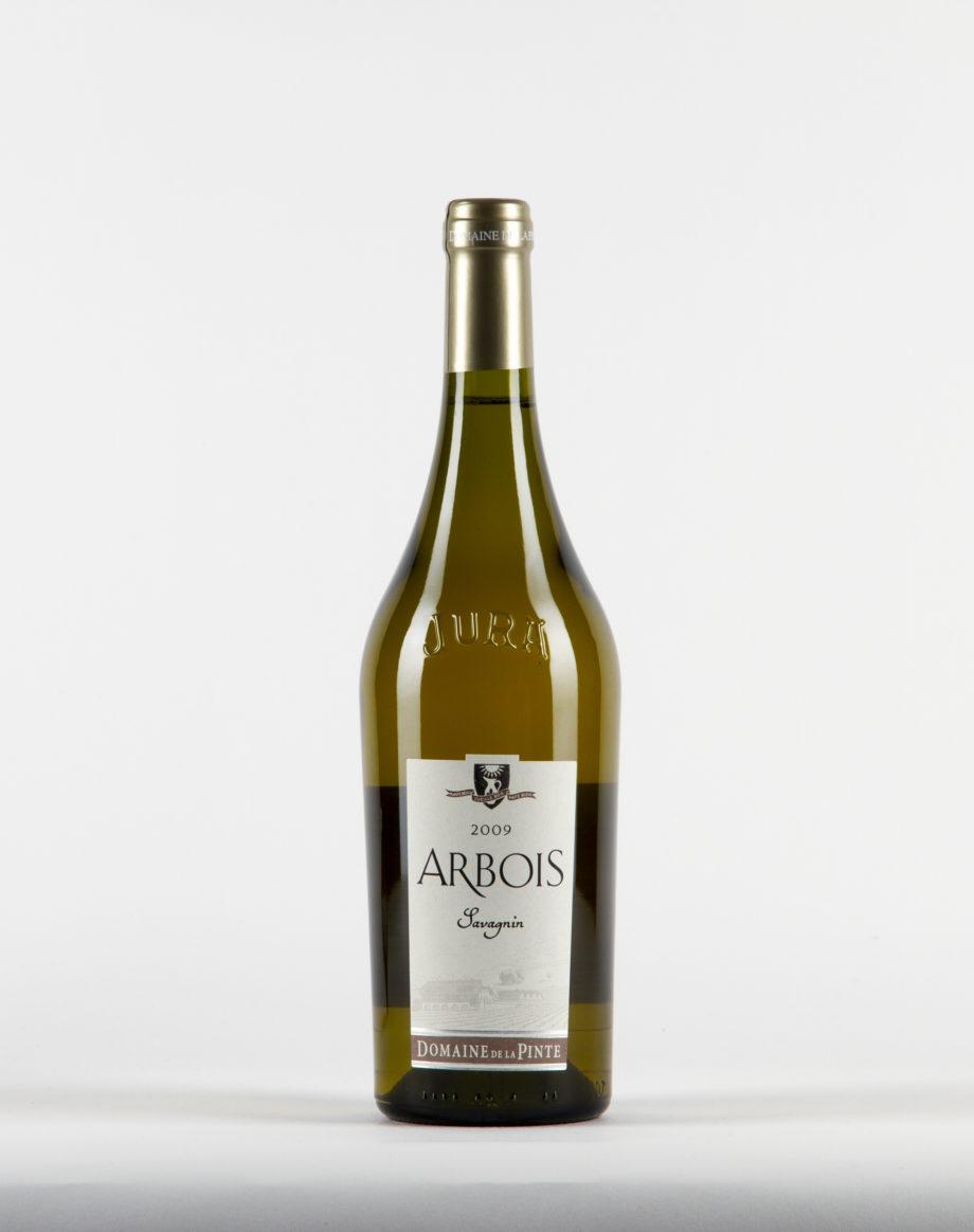 Savagnin Ouillé Arbois, Domaine de la Pinte