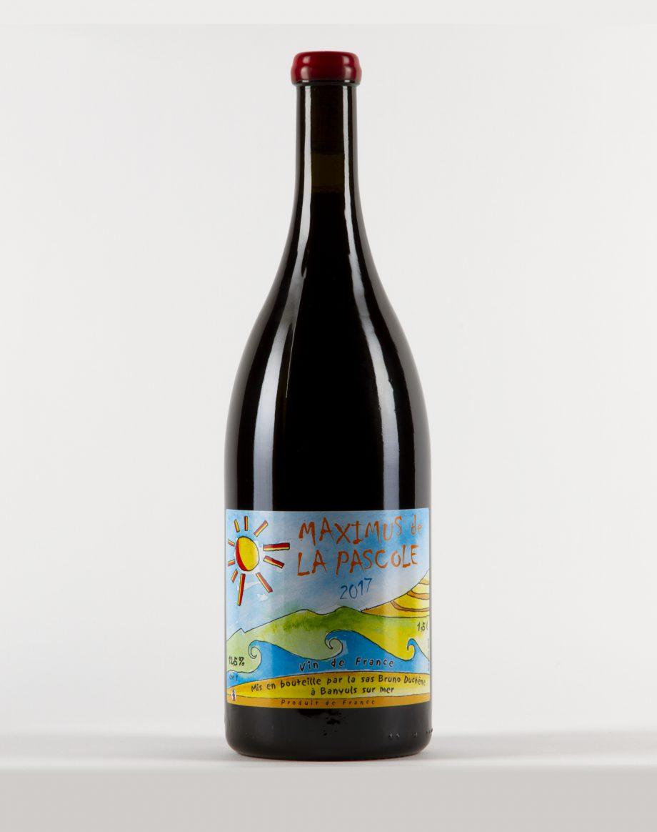 Maximus de la Pascole Vin de France, Domaine Bruno Duchêne