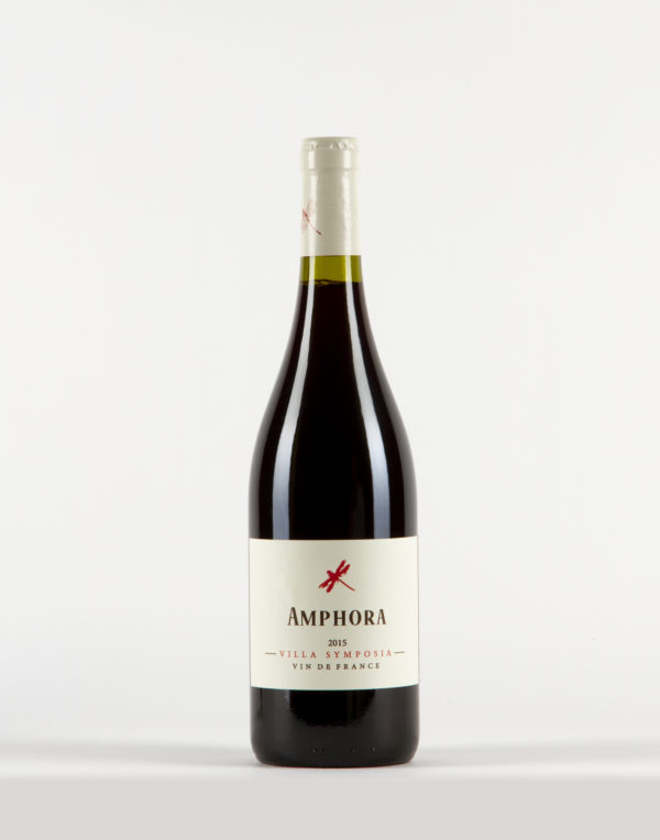 L'Amphora Vin de France, Villa Symposia