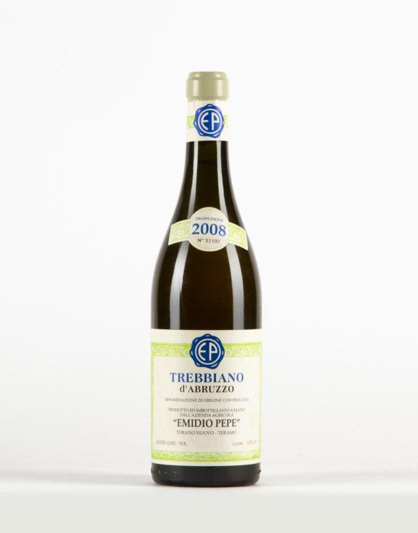 Trebbiano d'Abruzzo Azienda Agricola Emidio Pepe