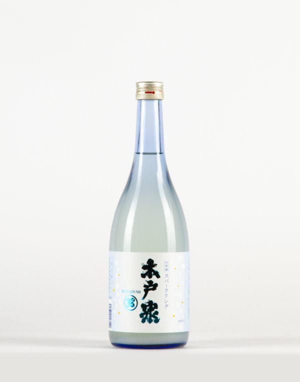 Shizenmai Sparkling Sake, Kidoizumi Shuzo
