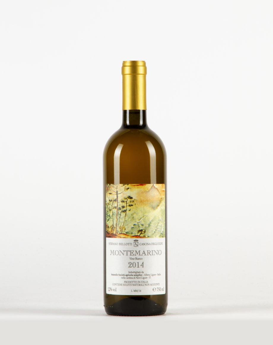 Montemarino VdT Bianco, Cascina Degli Ulivi – S. Bellotti