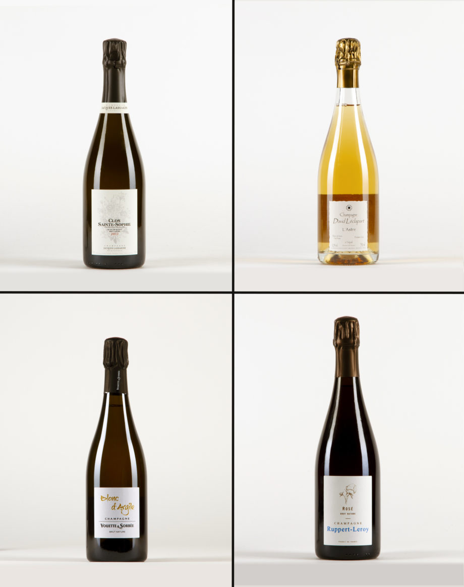 Coffret Prestige Champenois