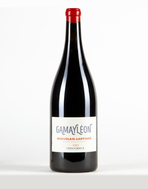 Gamayléon Beaujolais-Villages, L'Epicurieux