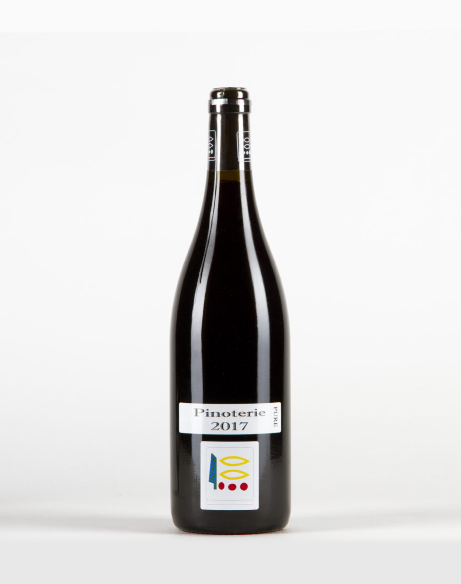 Pinoterie PURE Bourgogne, Domaine Prieuré Roch