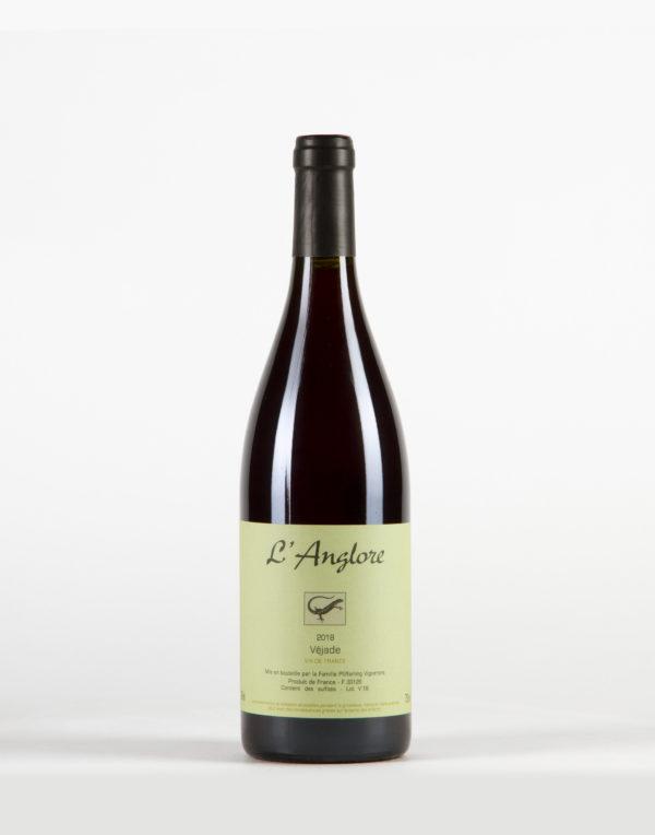 Véjade Vin de France, Domaine de l'Anglore