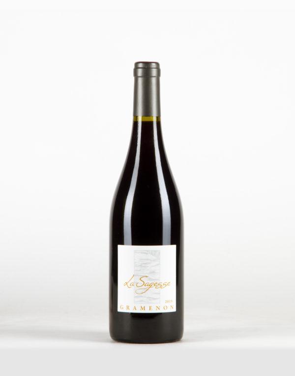 La Sagesse Côtes du Rhône, Domaine Gramenon