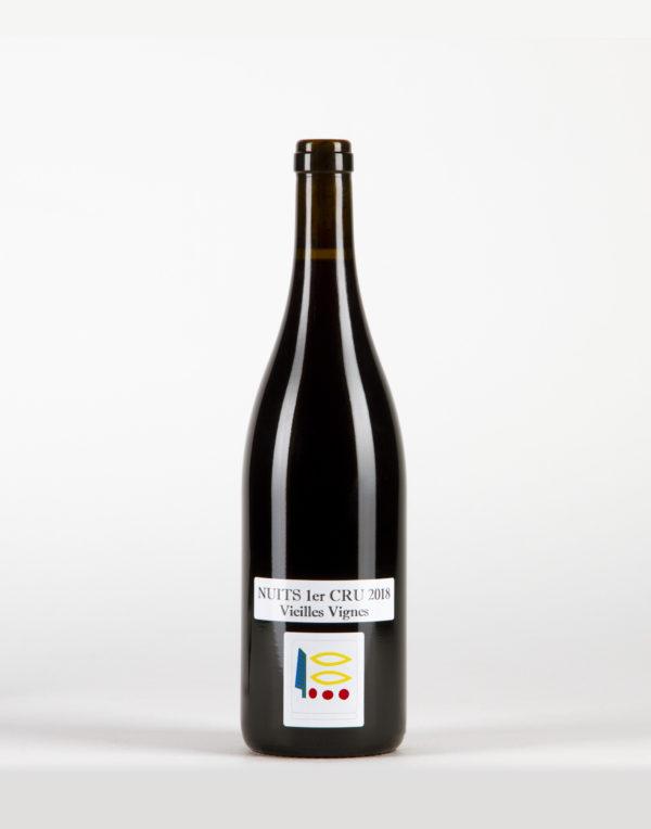 Nuits 1er Cru Vieilles Vignes Nuits-St-Georges 1er Cru, Domaine Prieuré Roch