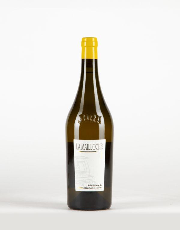 """Chardonnay """"La Mailloche"""" Arbois, Domaine Stéphane Tissot"""