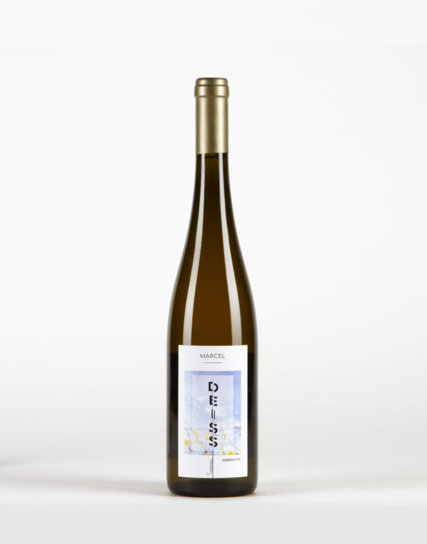 Spring Alsace, Domaine Marcel Deiss