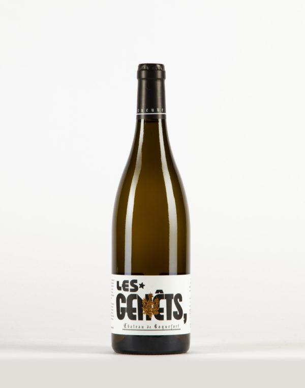 Les Genêts Côtes de Provence, Château de Roquefort