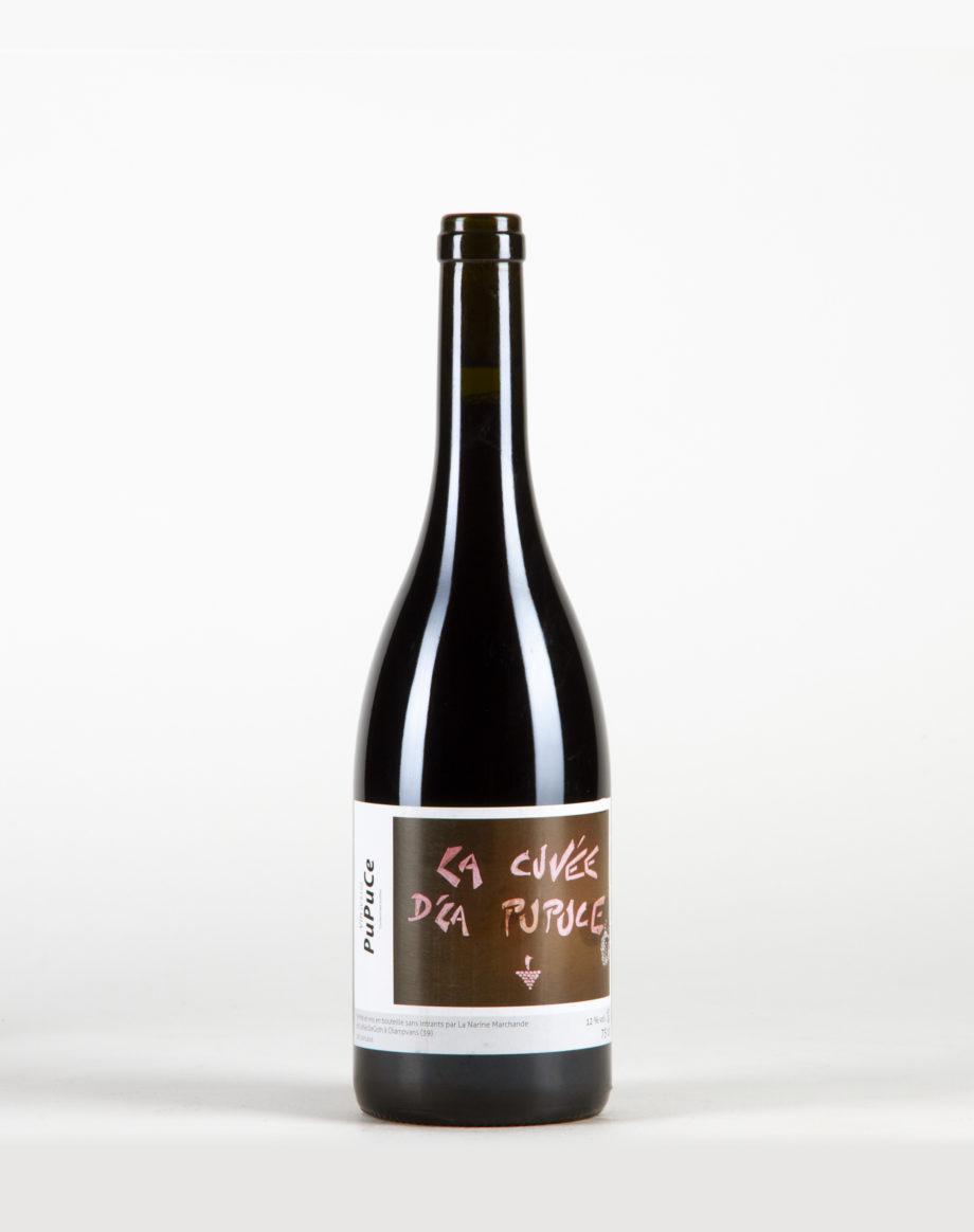 Pupuce Vin de France, Le Nez de Goth