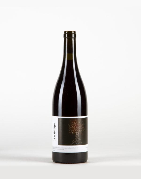 Le Rouge Vin de France, Le Nez de Goth