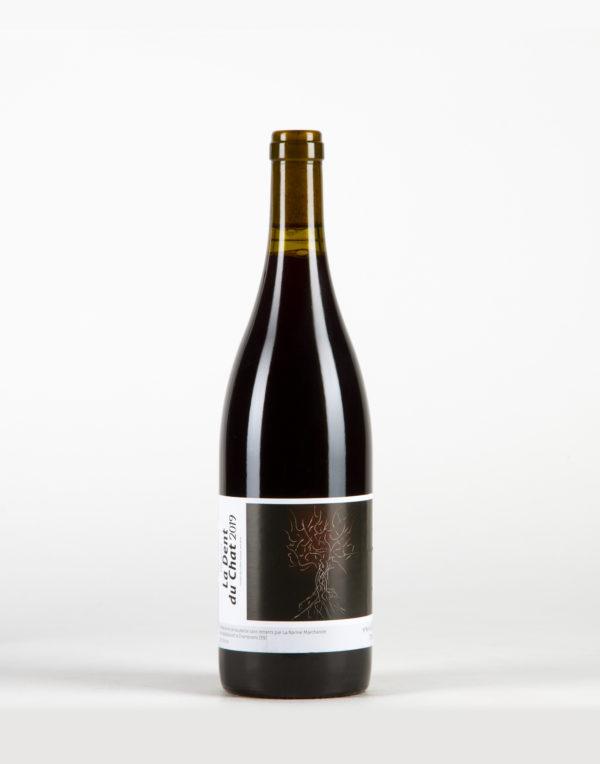 La Dent du Chat Vin de France, Le Nez de Goth