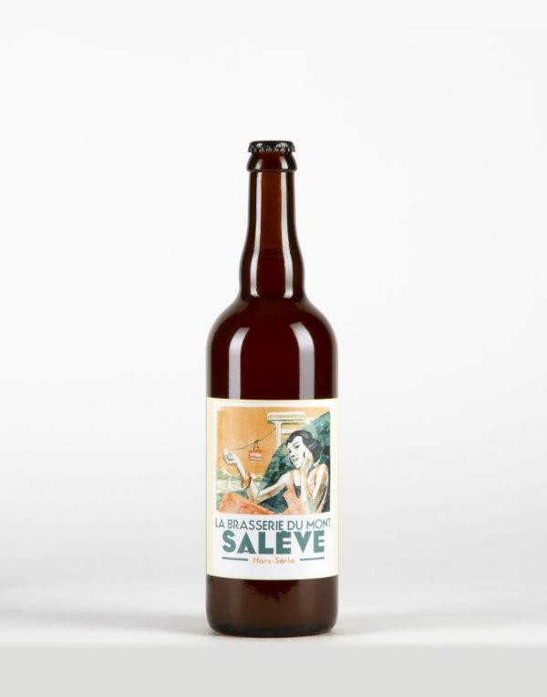 Bière Blonde Cédrat Brasserie du Mont Salève