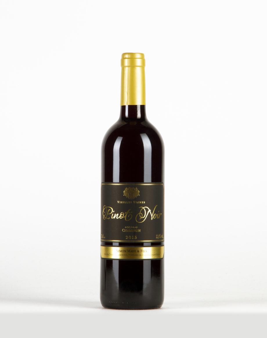 Pinot Noir Vieilles Vignes Valais, Simon Maye & Fils