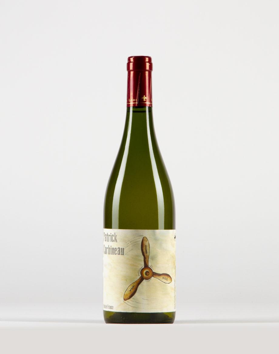 Contact Hélice Moteur L58 Vin de France, Domaine Patrick Corbineau