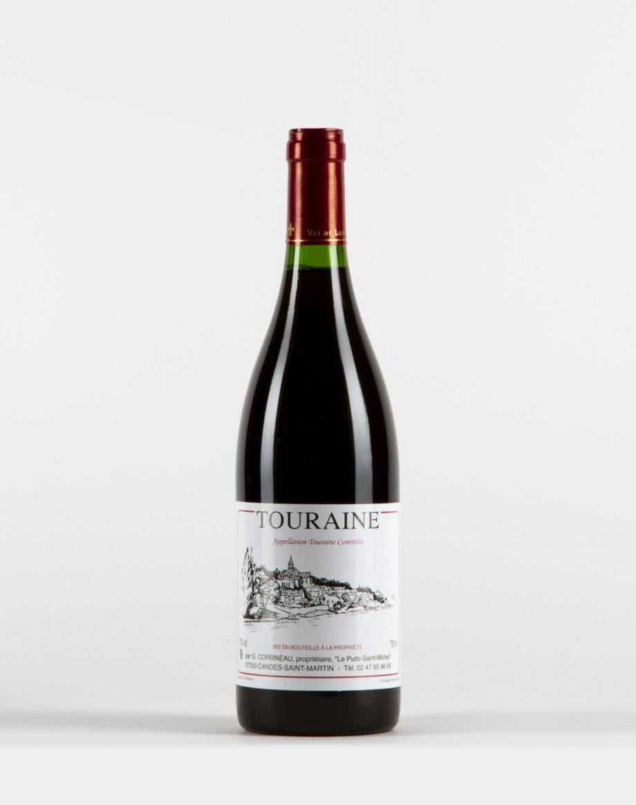 Touraine Domaine Patrick Corbineau