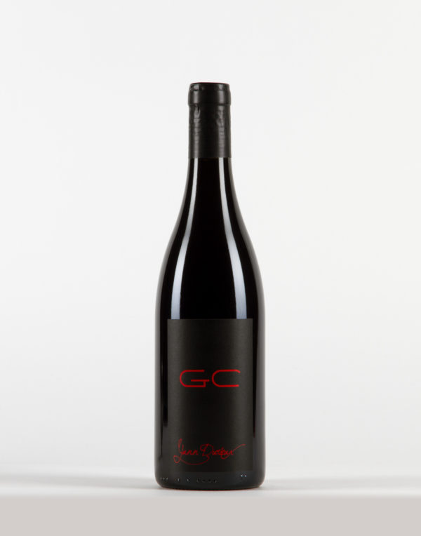 GC Vin de France, Domaine Recrue des Sens