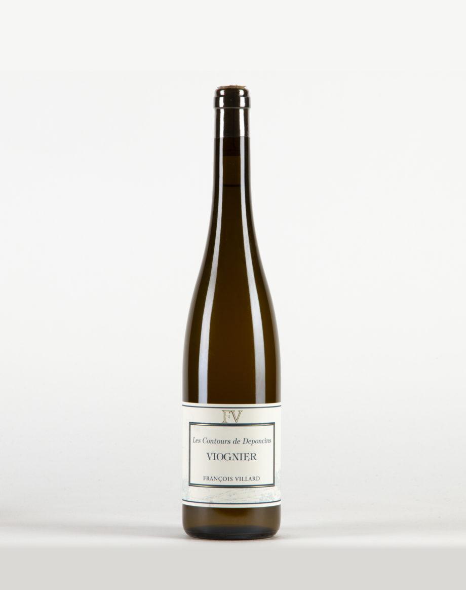 Les Contours de Deponcins Vin de France, Domaine François Villard