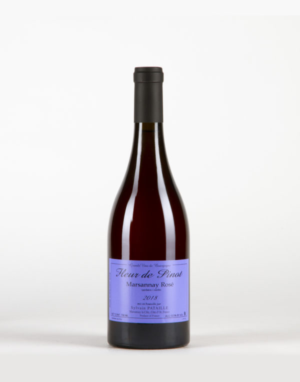 Fleur de Pinot Marsannay, Domaine Sylvain Pataille