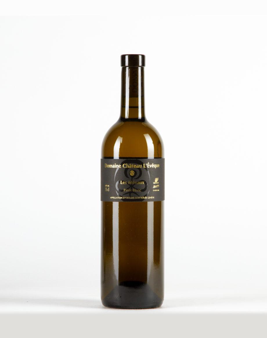 Pinot Blanc «Les Mévaux» Genève, Domaine Château L'Evèque