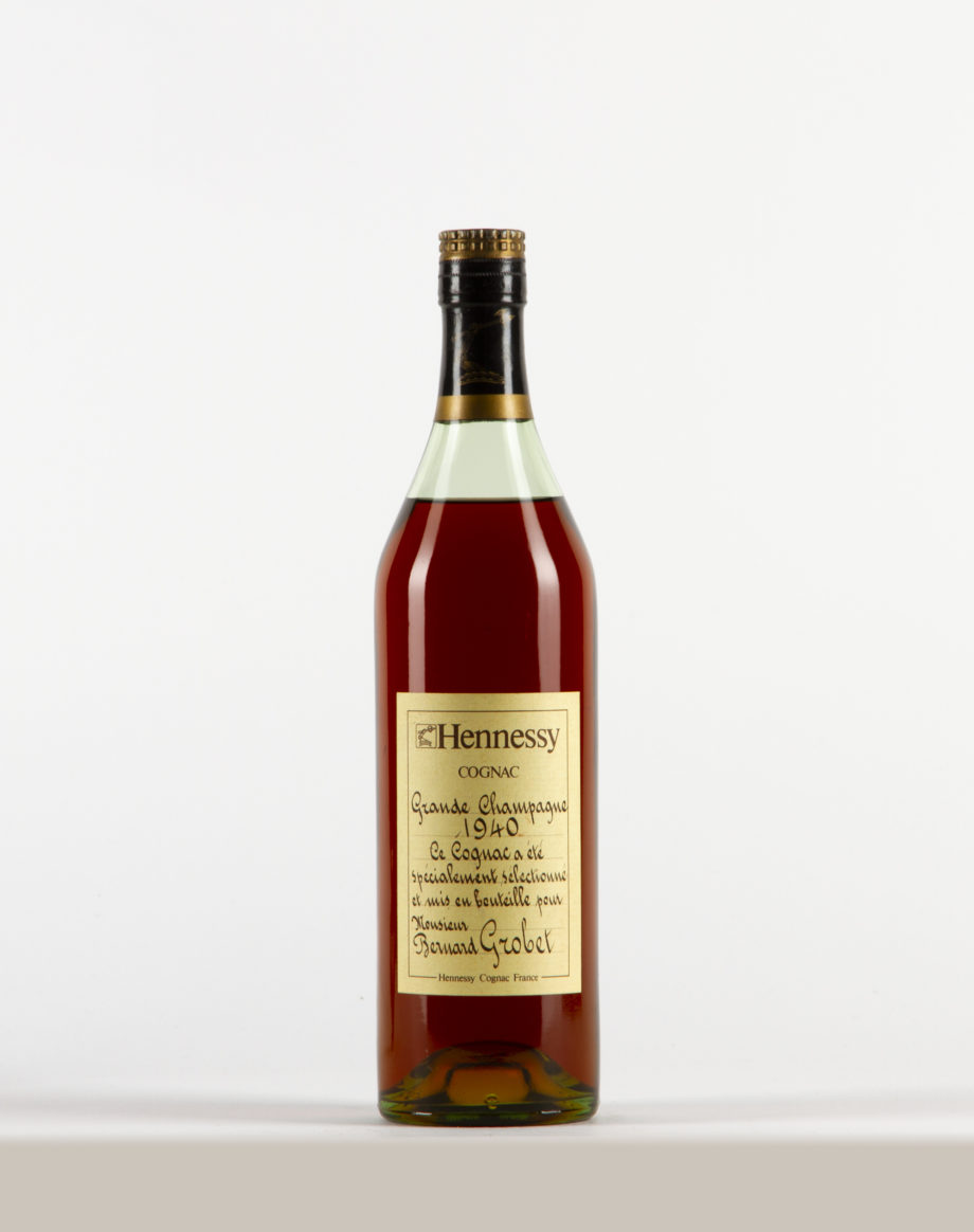 Cognac Grande Champagne Hennessy 40%