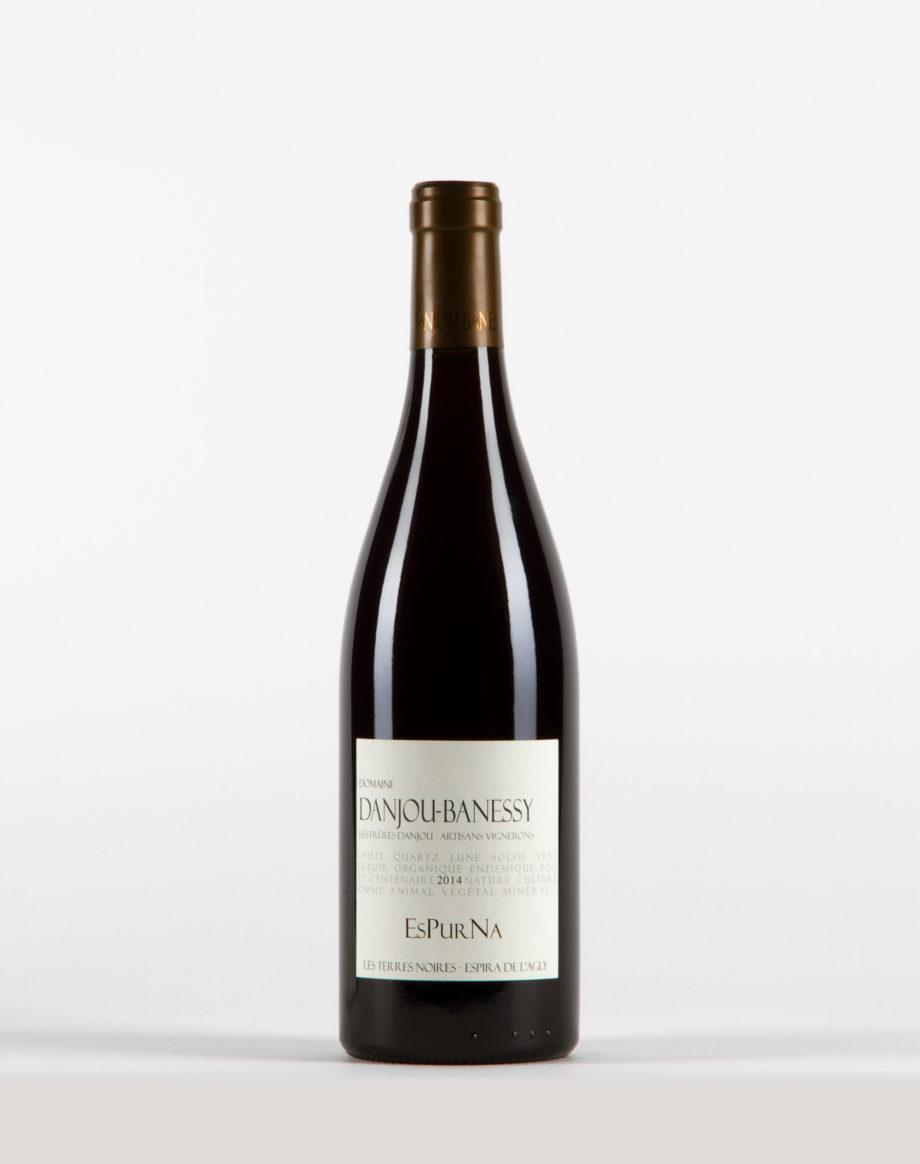 Espurna Côtes Catalanes, Domaine Danjou-Banessy
