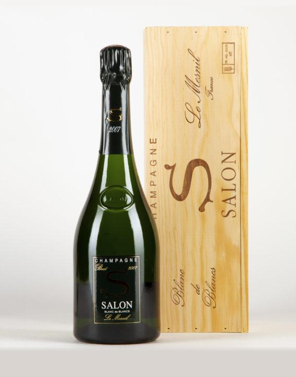 Cuvée S Champagne, Salon