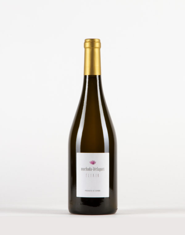 Elixir Vin de Table, Muchada-Léclapart