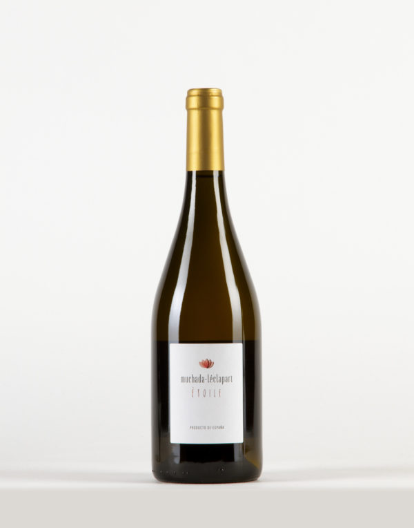 Etoile Vin de Table, Muchada-Léclapart