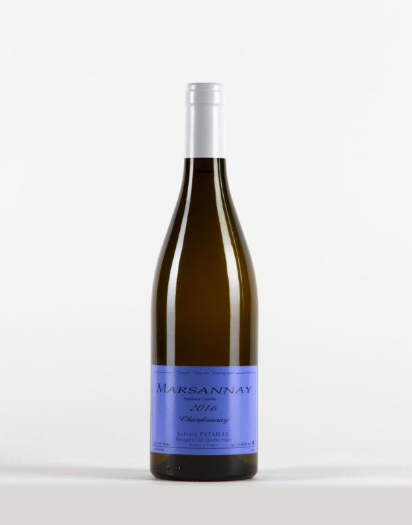 Marsannay Blanc Marsannay, Domaine Sylvain Pataille