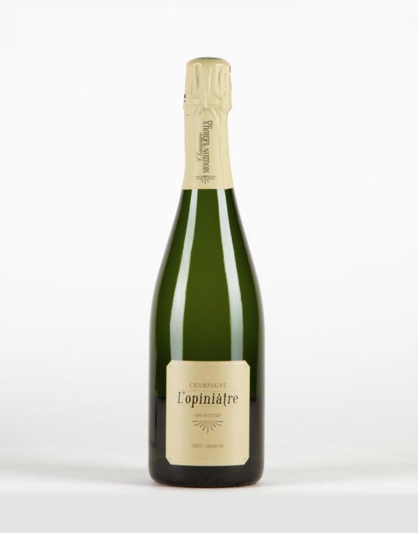L'Opiniâtre Champagne, Champagne Mouzon Leroux et Fils