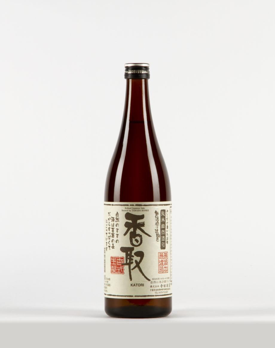 Katori 90 Saké, Terada Honke