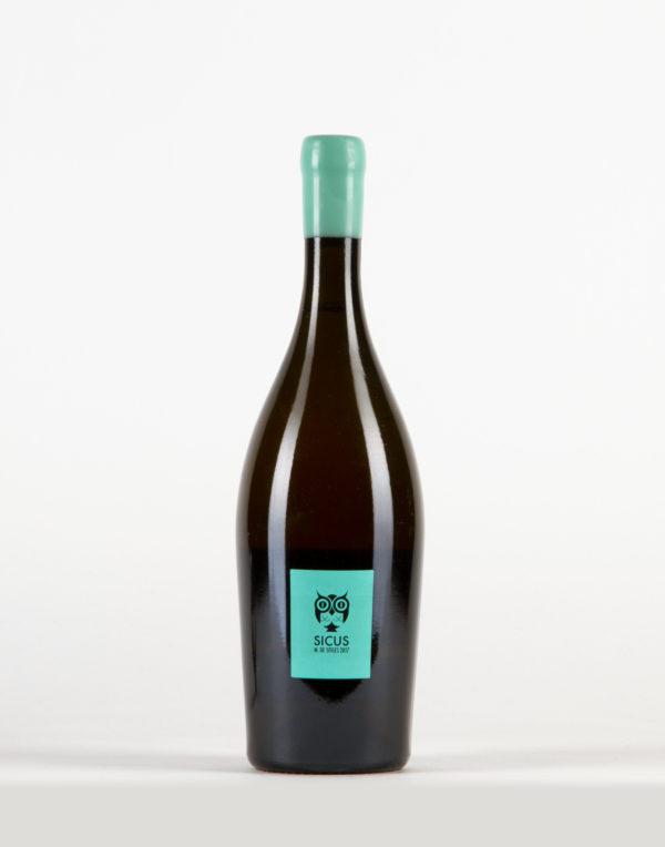 Malvasia Vin de Table, Domaine Sicus