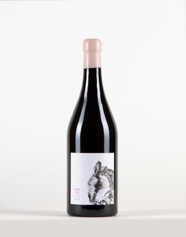Cartoixà Mari SONS Vermell Vin de Table, Domaine Sicus