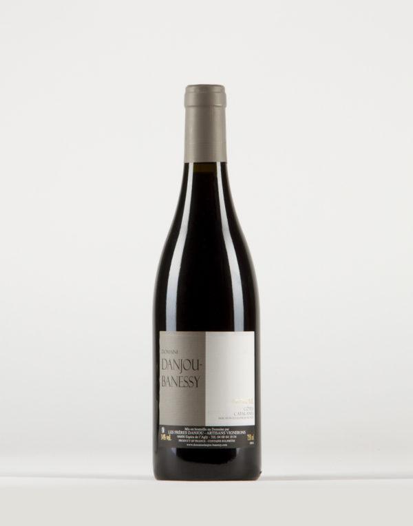 Roboul IGP Côtes Catalanes, Domaine Danjou-Banessy