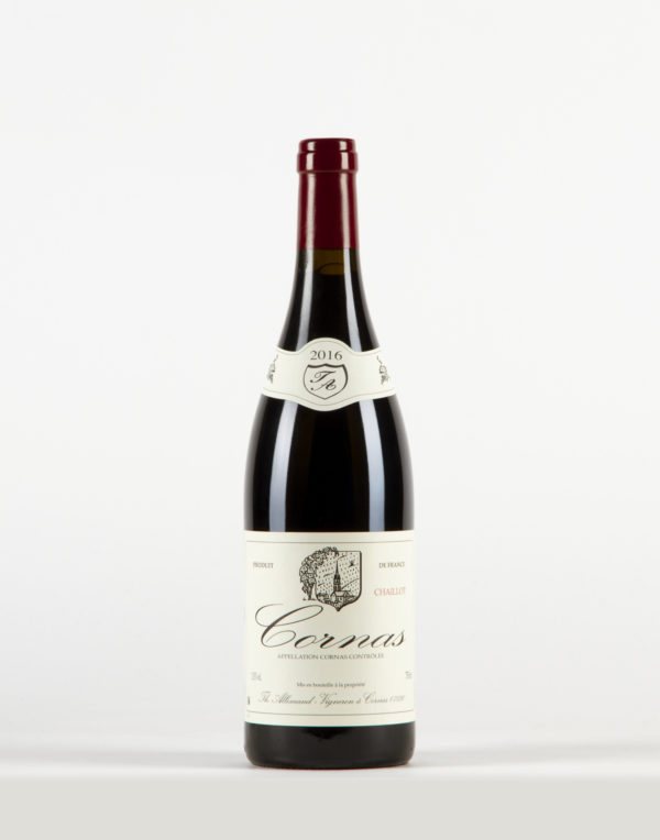 Chaillot Cornas, Domaine Thierry Allemand