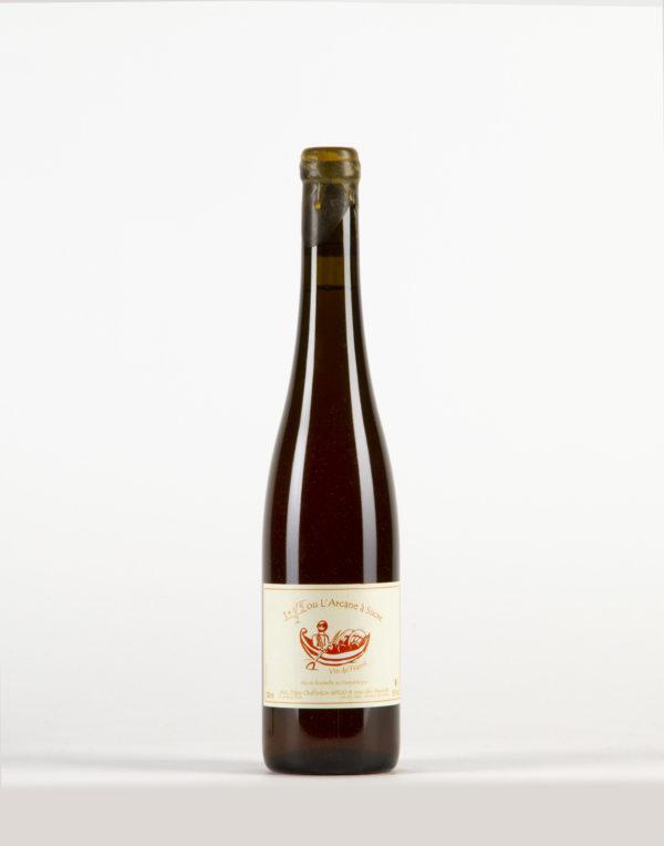 L'Arcane à sucre Vin de France, Domaine Didier Chaffardon