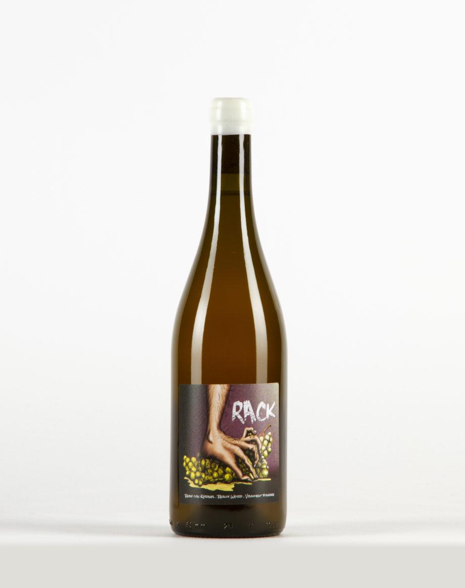 Rack Vin d'Espagne, Ismael Gozalo