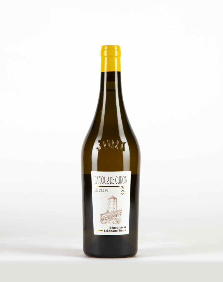 Chardonnay «Clos de la Tour de Curon» Arbois, Domaine Stéphane Tissot