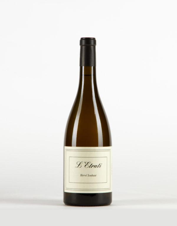 L'Etrati Vin de France, Domaine Romaneaux-Destezet