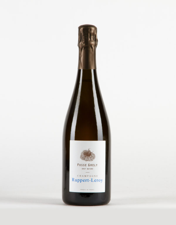 Fosse-Grely -  Brut Nature R17 Champagne, Champagne Ruppert-Leroy