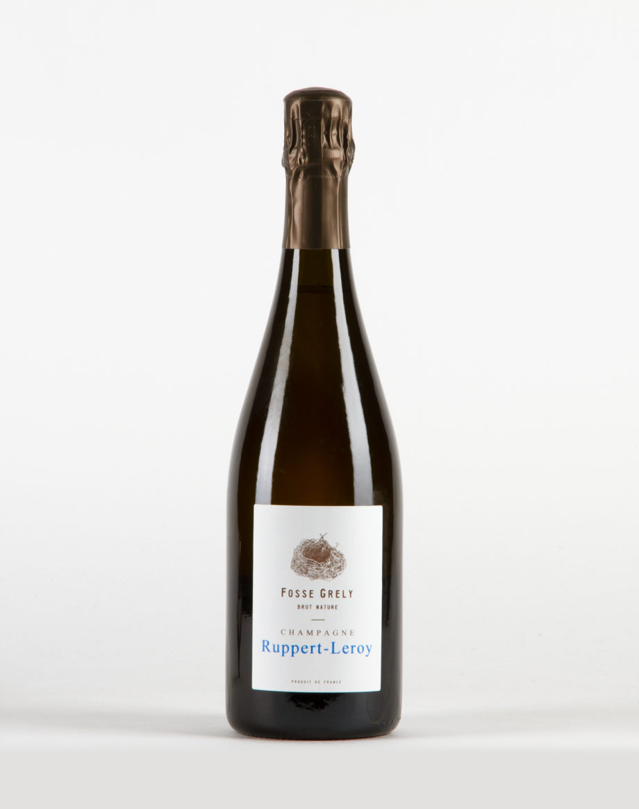 Fosse-Grely –  Brut Nature R17 Champagne, Champagne Ruppert-Leroy