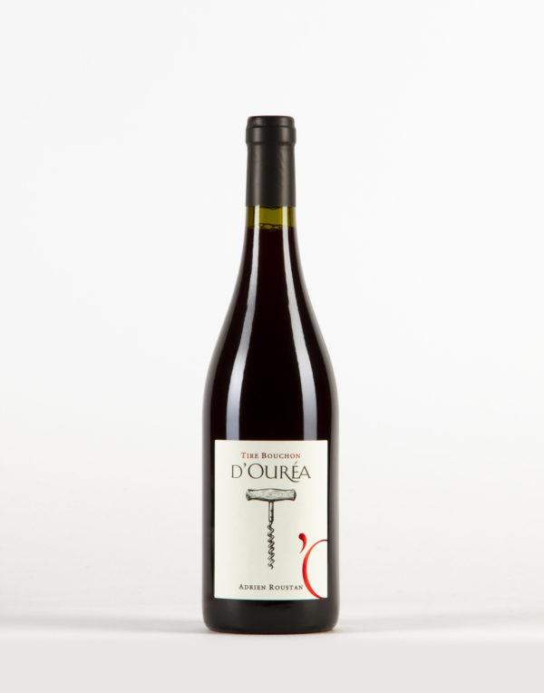 Tire Bouchon  Vin de France, Domaine d'Ouréa