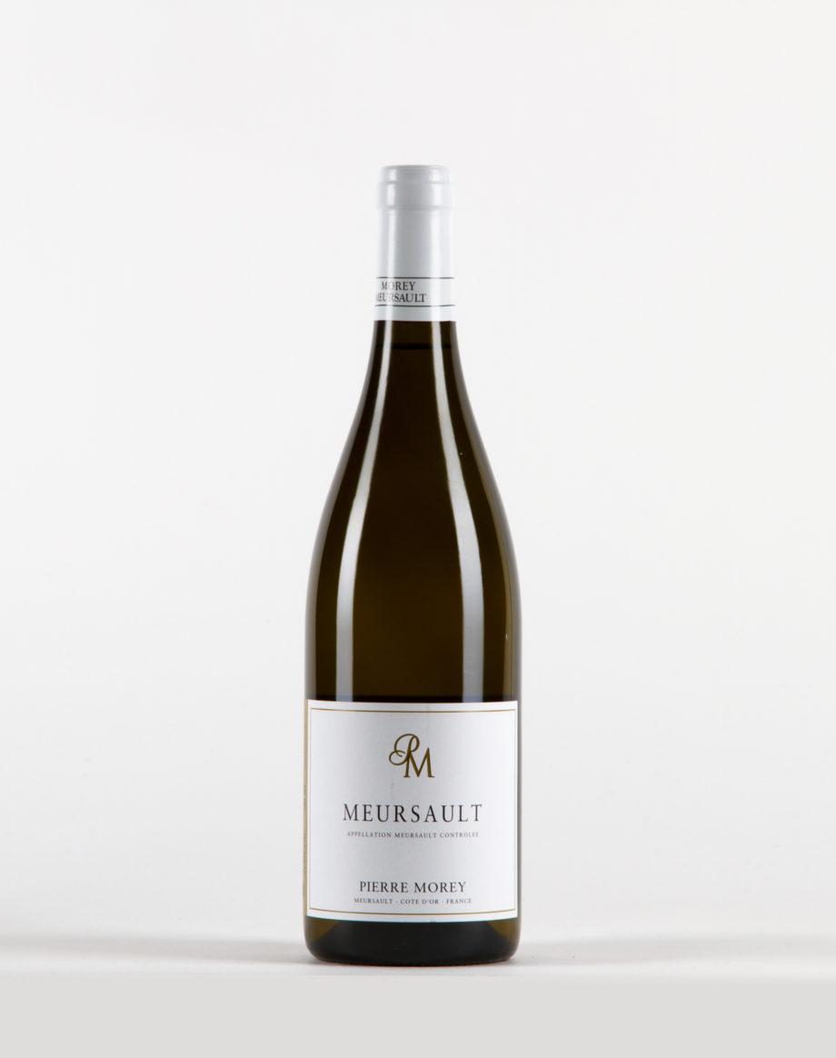 Meursault Blanc  Domaine Morey-Blanc