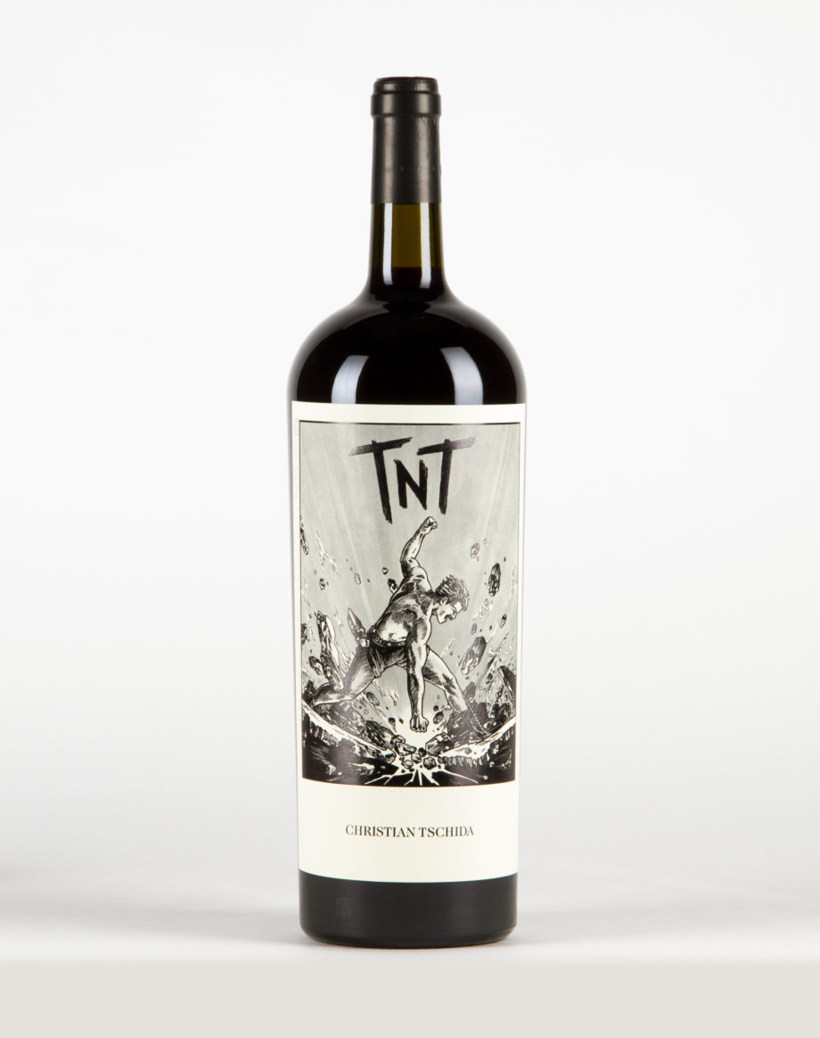TNT Vin de Pays Autrichien, Christian Tschida