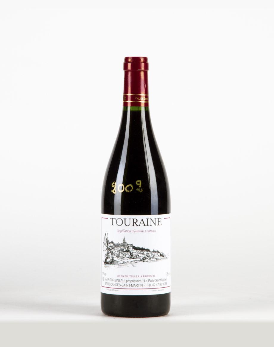 Conquête L41 Vin de France, Domaine Patrick Corbineau
