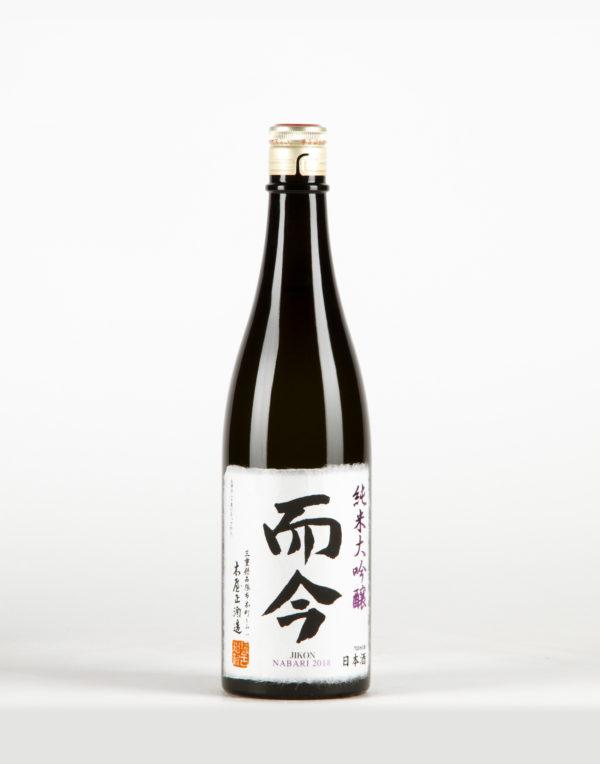 JIKON - Yamadanishiki Junmai Daiginjô  Saké, Kiyashô Shuzô