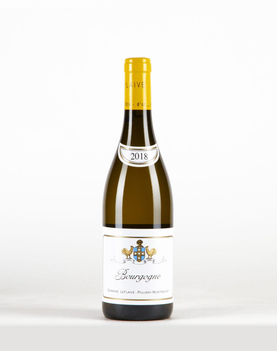 Bourgogne Blanc Domaine Leflaive